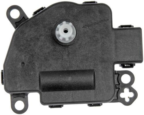 HVAC Heater Blend Door Actuator Dorman 604-261 fits 10-14 Ford Mustang
