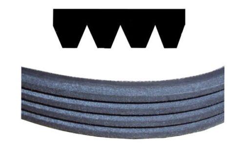 OEM Multi-Rib Serpentine Ribbed Belt Part Replace Fit BMW Z3 1995-2003 1.9 1.8