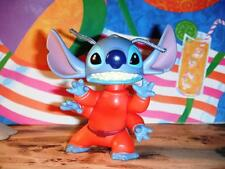 Bobble Alien Dressed Stitch Figurine McDonalds Happy Meal Toy Dollhouse Doll