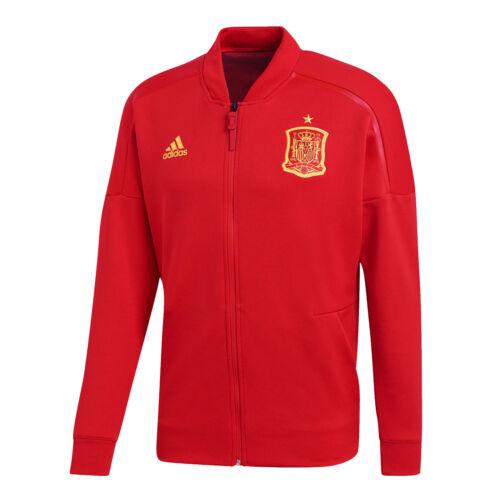 Haut Zne surv de Jacket Spain Adidas qzxtAA