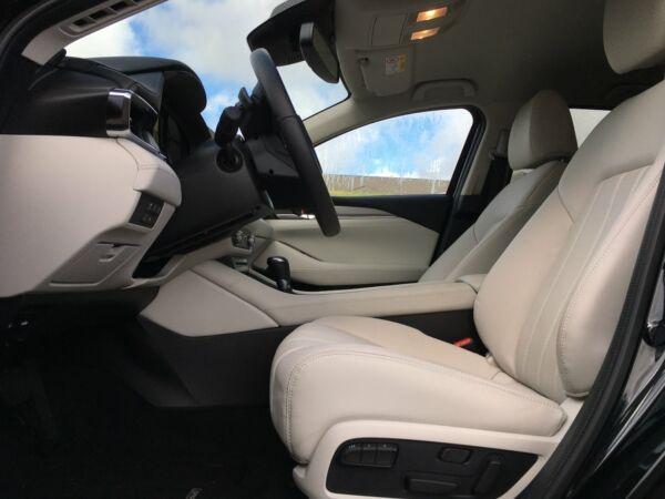 Mazda 6 2,2 Sky-D 184 Optimum stc. aut. - billede 4
