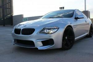 Bmw M6 E63 Full Body Kit For Bmw 6 Series E63 New Ebay