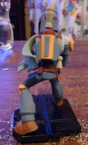 Disney Infinity 3.0 Star Wars Rise Against The Empire Boba Fett Character Figure