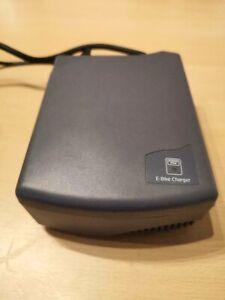 Original Ip 30 Ladegerät Auflader 34v 3,4 ah für E-mobil E-bikes usw