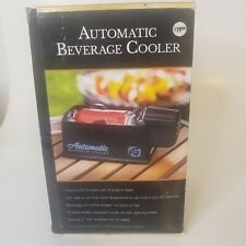 B Amp D Innovations Automatic Single Beverage Can Cooler