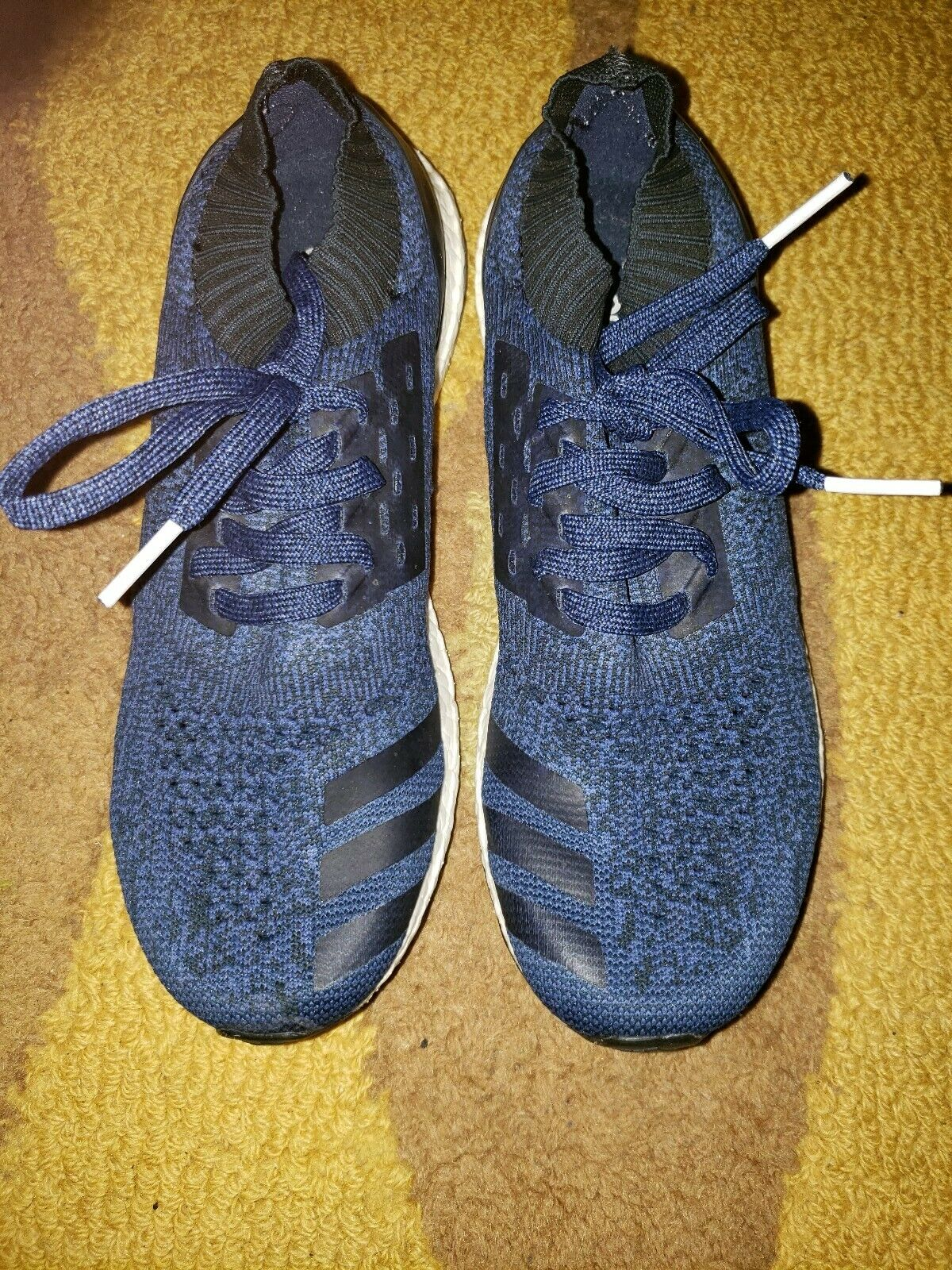 Adidas ultra boost uncaged m size 10 mens