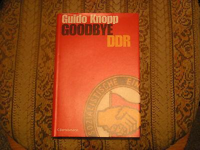 Guido Knopp -- Goodbye DDR -- GEBUNDEN