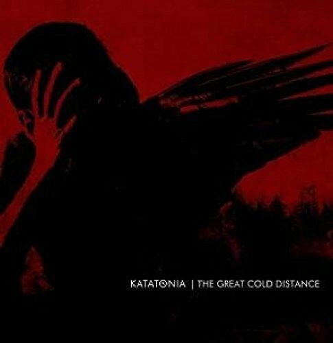 Katatonia - The Great Cold Distance [New CD]