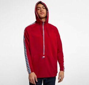 Nike Sportswear Taped Track Jacket Half