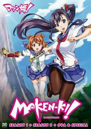 Anime Uncensored School Girl