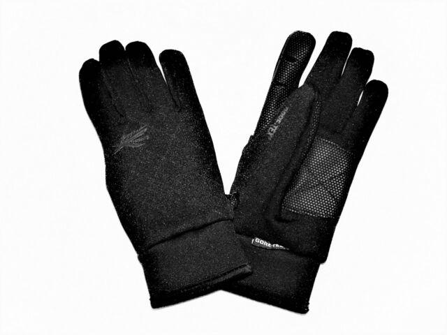 Seirus 8011.1.0015 Seirus Xtreme All Weather Glove Mens Black XL 1 Each