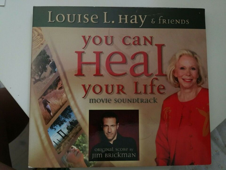 Louise Hay: Heal your life, new age