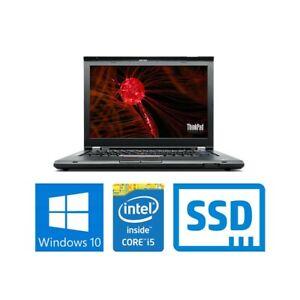 COMPUTER-NOTEBOOK-LENOVO-T420S-i5-2520M-14-034-4GB-SSD-128GB-WINDOWS-10-GRADO-B