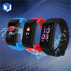 Bluetooth Étanche Gps Sports Fitness Tracker Intelligente Bracelet Montre Bracelet-afficher Le Titre D'origine Avoir Un Style National Unique