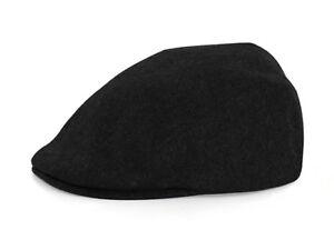 Elastic-Wool-Blend-Ivy-Cap-Black