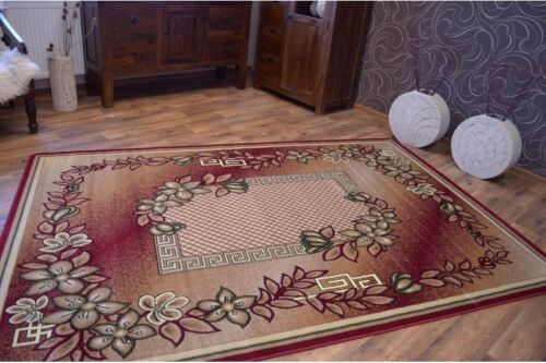 """MODERN QUALITY THICK RUGS /""""PRIMO/"""" Small Large size CHEAP HEAT-SET Best-Carpets"""