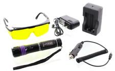Spectroline Olx 400i Rechargeable Fluorescent Leak Detection Light