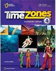 Time Zones: 4B: Student's Book Combo Split by Jennifer Wilkin, Tim Collins, Mary Jane Maples (Paperback, 2010)