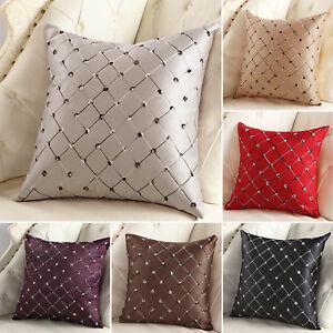 17-034-Pillowcase-Cushion-Cover-Waist-Throw-Embroidered-Lattice-Pillow-Case-Decors