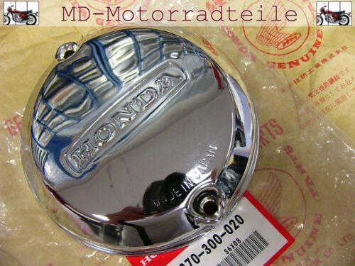 Honda CB 750 Four K0 K1 K2 K6 K7 Zündungsdeckel Unterbrecherdeckel