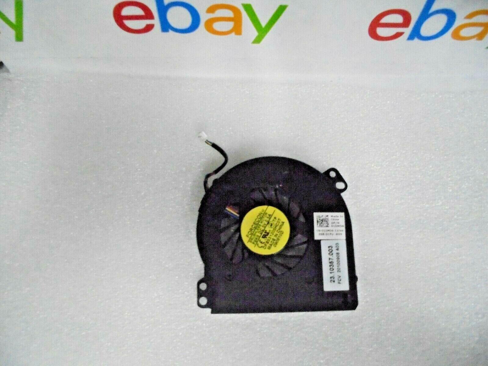 Dell Latitude E5410 E5510 CPU Cooling Fan 1DMD6 01DMD6 CN-01DMD6