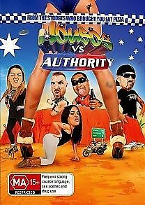 1 of 1 - Housos Vs Authority (DVD, 2013)