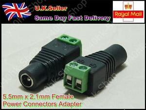 5-5mm-X-2-1mm-DC-Power-Female-Jack-Connector-Cable-Adapter-Plug-CCTV-LED-Strip