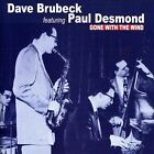 Gone with the Wind by Dave Brubeck (CD, Nov-2013, Candid)