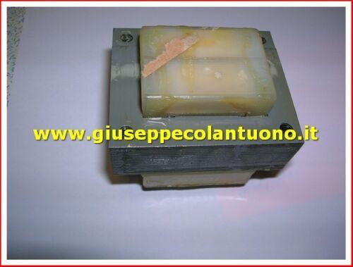 TRASFORMATORE Centralina FAAC 452 455//D mps 7501305  7PCB452//455 7trasformer14