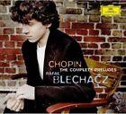 Chopin: The Complete Preludes (CD, Apr-2008, DG Deutsche Grammophon)