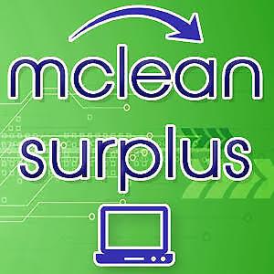 Mclean-Surplus