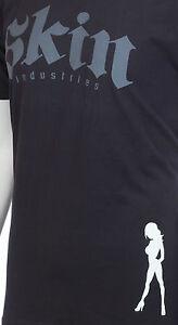 SKIN-INDUSTRIES-Mens-T-Shirt-HITMAN-Motocross-Racing-Fox-Metal-Mulisha-30