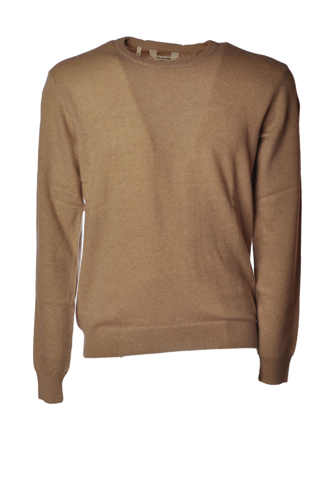 Re_Branded - Knitwear-Sweaters - Man - Beige - 4687522B183901