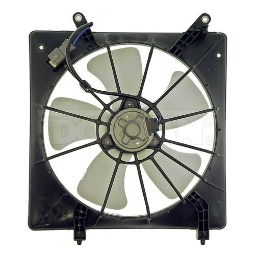 Engine Cooling Fan Assembly Dorman 620-227 for Honda Accord 1998-2002