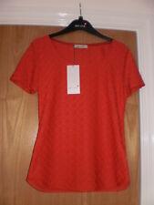 M & S Per Una Quick Dry T-shirt BNWT Size 14