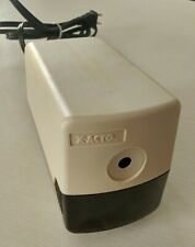 X Acto Electric Pencil Sharpener Models 17xxx 19xxx Works Great