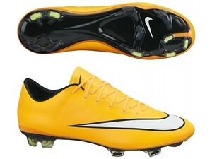 865f47015799 ... australia image is loading nike mercurial vapor x firm ground cleats  648553 78369 4154a