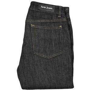a vita a a Pantaloni 30 esagonale jeans in cava jeans alta 32 vita bassa vita anf5q