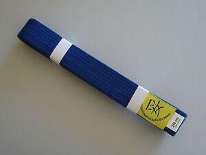 Guertel-blau-Karate