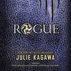 Rogue by Julie Kagawa (CD-Audio, 2015)