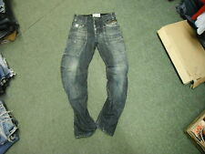 "Voi Jeans RUUD Jeans Waist 30"" Leg 32"" Faded Dark Blue Mens Jeans"
