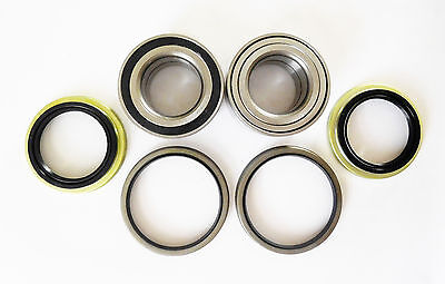New Front Left Or Right Wheel Bearing Assembly For Mitsubishi Diamante 1992-2004