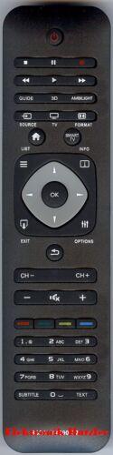 LED LCD TV Ersatz Fernbedienung für Philips 32 PFL4007K//1232PFL4007K//12