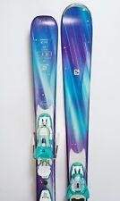 6b9ded6840d6 Artikel 1 Ski Salomon Iris Rocker Damen Carver 154cm +Lithium 10 Bindung  Mod.2016 (FH200) -Ski Salomon Iris Rocker Damen Carver 154cm +Lithium 10  Bindung ...