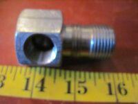 316 Pump Cartridge Assembly