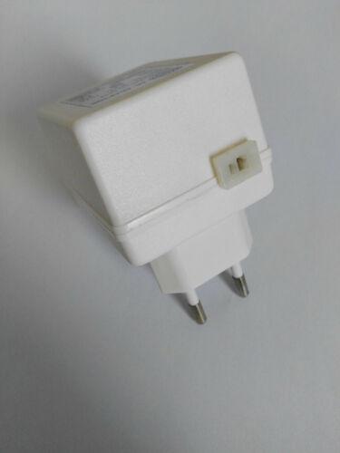 2 Pin Anschluss Steckernetzteil 12V Steckertrafo Ersatztrafo Trafo 230V~50Hz