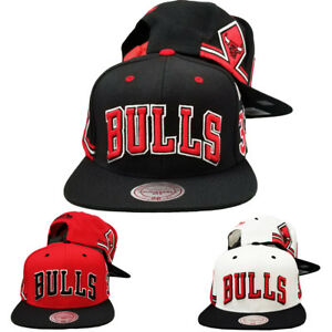 super popular f4ce2 3db57 NEW Mitchell and Ness CHICAGO BULLS Pippen Shorts Snapback ...