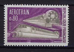 FRANCIA-FRANCE-1970-MNH-SC-1267-Aerotrain