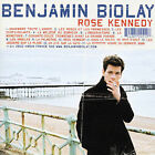 Rose Kennedy by Benjamin Biolay (CD, Oct-2002, Virgin)