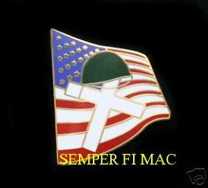 USA-FLAG-MEMORIAL-HAT-LAPEL-PIN-US-ARMY-MARINES-NAVY-AIR-FORCE-CROSS-CEMETERY